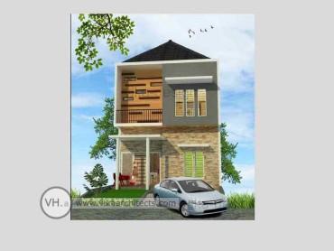Vika Housing Bojonegoro ic